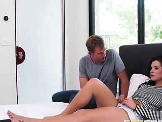 Keisha Grey In Breast Made Plans