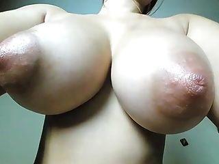 Big Natural Tits, Big Tits, Close Up, European, Puffy Nipples, Sexy, Webcam,