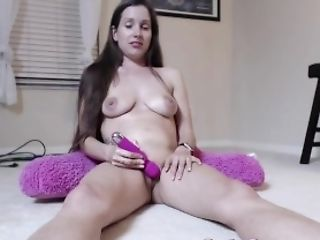 Lelu Love-WEBCAM: BTS Cum Play Vibrator Masturbation