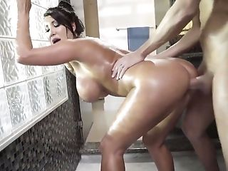 Voluptuous milf rough shagged in extreme xxx scenes