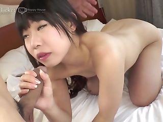 41Ticket - Innocent Amateur Tomoko Creampied (Subtitled)