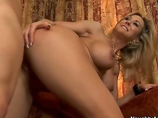 Blonde, Brandi Love, Friend, Fucking, Hardcore, HD, Mature, MILF, Mom,