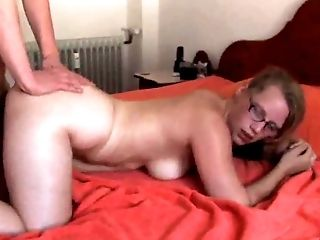 Amateur, Big Tits, Blonde, Blowjob, Bold, Cumshot, Doggystyle, European, German, Girlfriend,