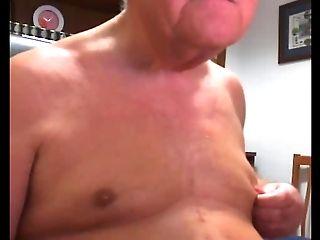 66 yo grandpa stroke on cam