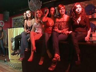 A diffrent club