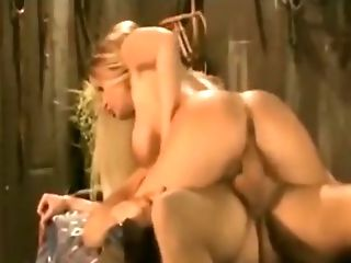 JENNA JAMESON FUCKED FAST AND HARD