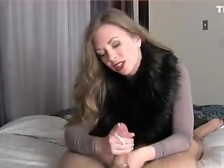 Hottest Homemade video with POV, Cumshot scenes