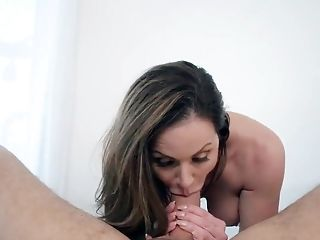 Busty Kendra Lust worksout with cock in extreme scenes