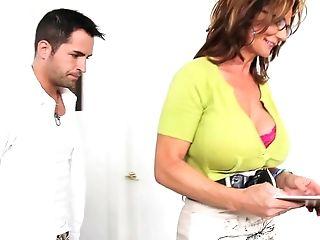 Big Tits, Deauxma, Hardcore, HD, MILF,