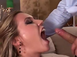 Exotic pornstar Sandra Shine in incredible small tits, gaping adult scene