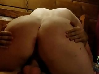 A quick clip from my gangbang party