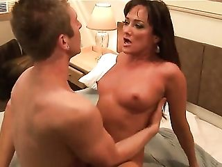 Danny Wylde wants to fuck slutty Michelle Lay's sweet mouth forever