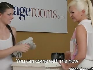 Exotic pornstar in Incredible HD, Brunette adult video